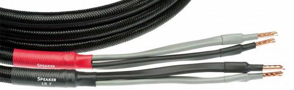 Silent Wire LS7