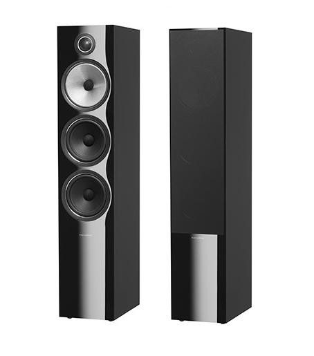 Bowers & Wilkins B&W 703 S2