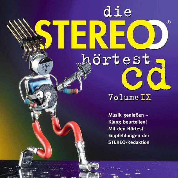 STEREO Hörtest CD Vol. 9
