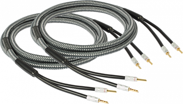Goldkabel edition CHORUS Single-Wire