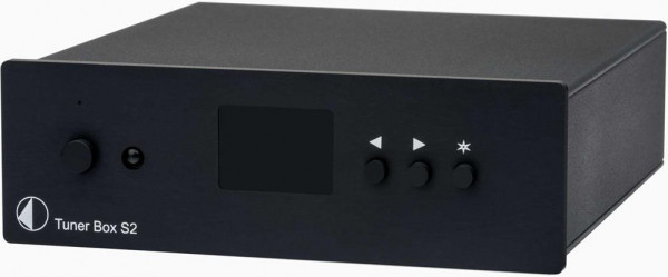 Pro-Ject Tuner Box S2