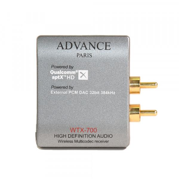 Advance Paris WTX 700