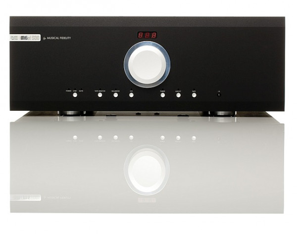 Musical Fidelity M6si 500
