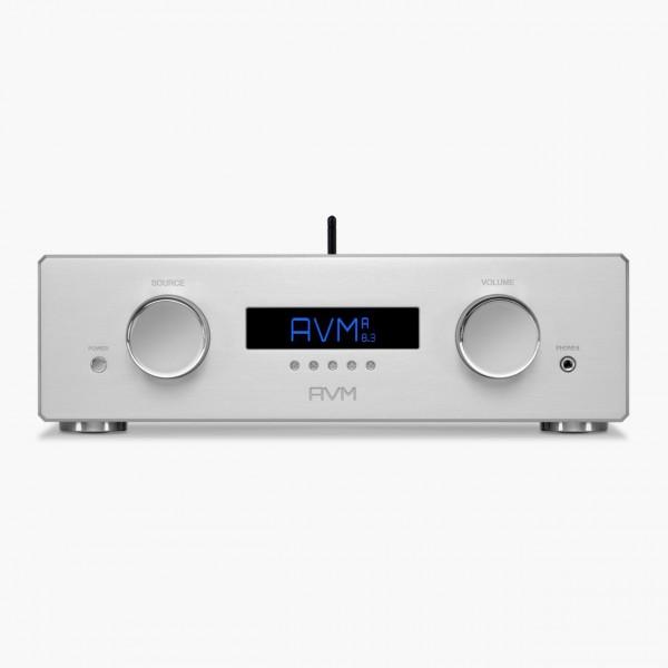 AVM Ovation A 8.3
