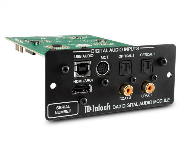 McIntosh DA2 Digital Audio Modul