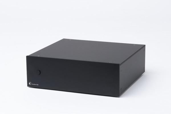 Pro-Ject Amp Box DS2