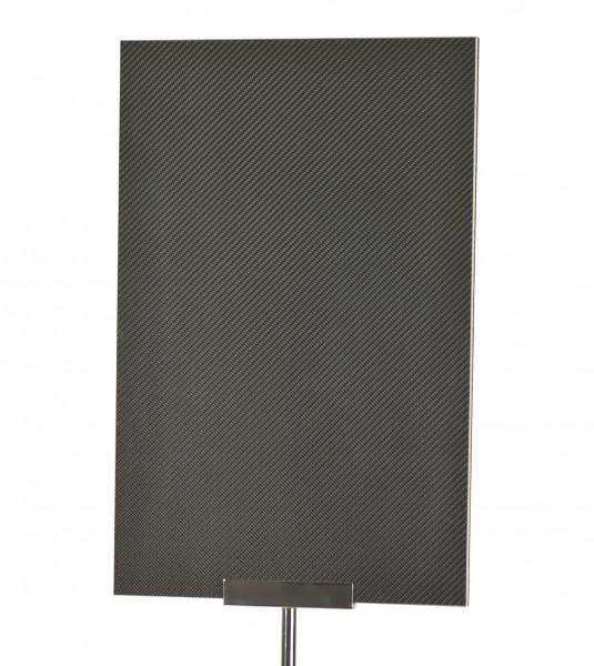 purSonic Soundboard 600-40 carbon