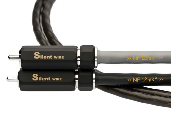 Silent Wire NF12 mk2