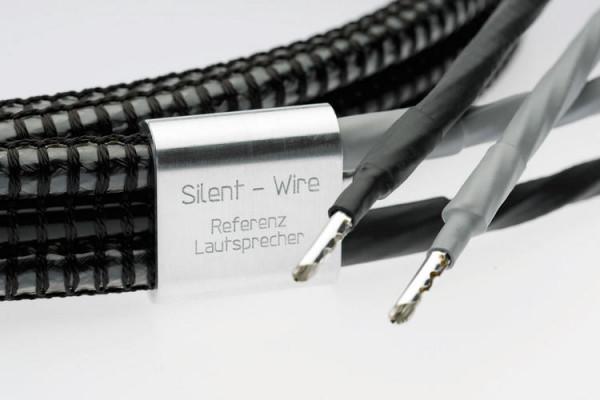 Silent Wire LS Referenz mk4