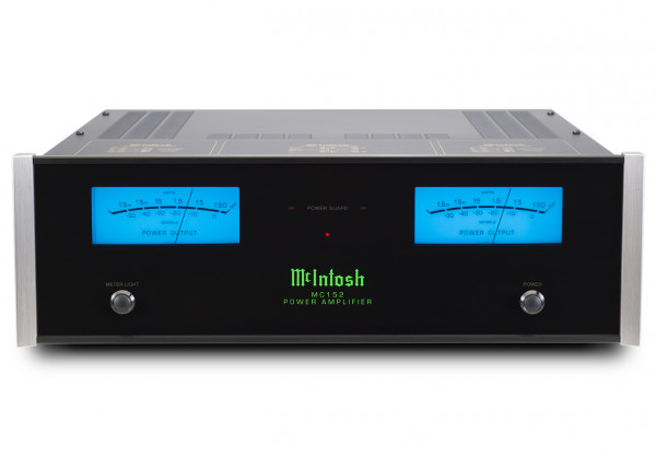 McIntosh MC152 AC
