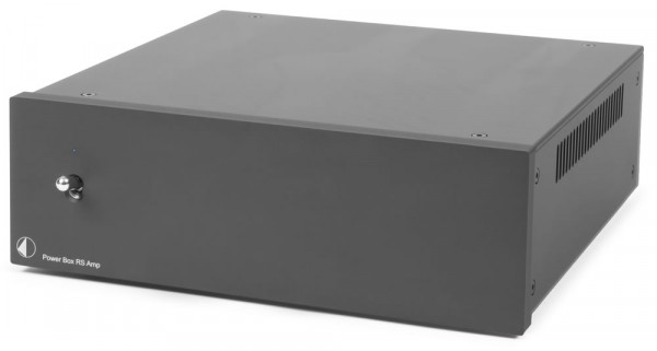Pro-Ject Power Box RS Amp