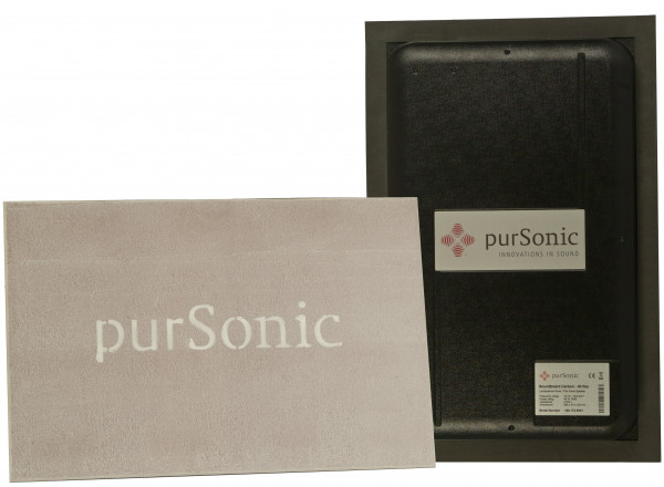 purSonic Soundboard 500-40 flex