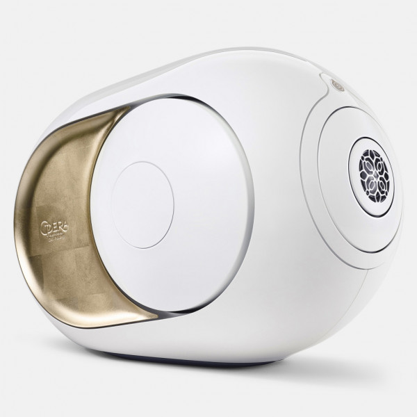 Devialet Phantom Gold Opéra De Paris
