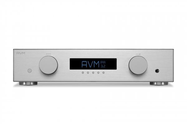 AVM Evolution PA 3.2
